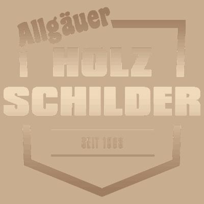 Allgaeuer Holzschilder